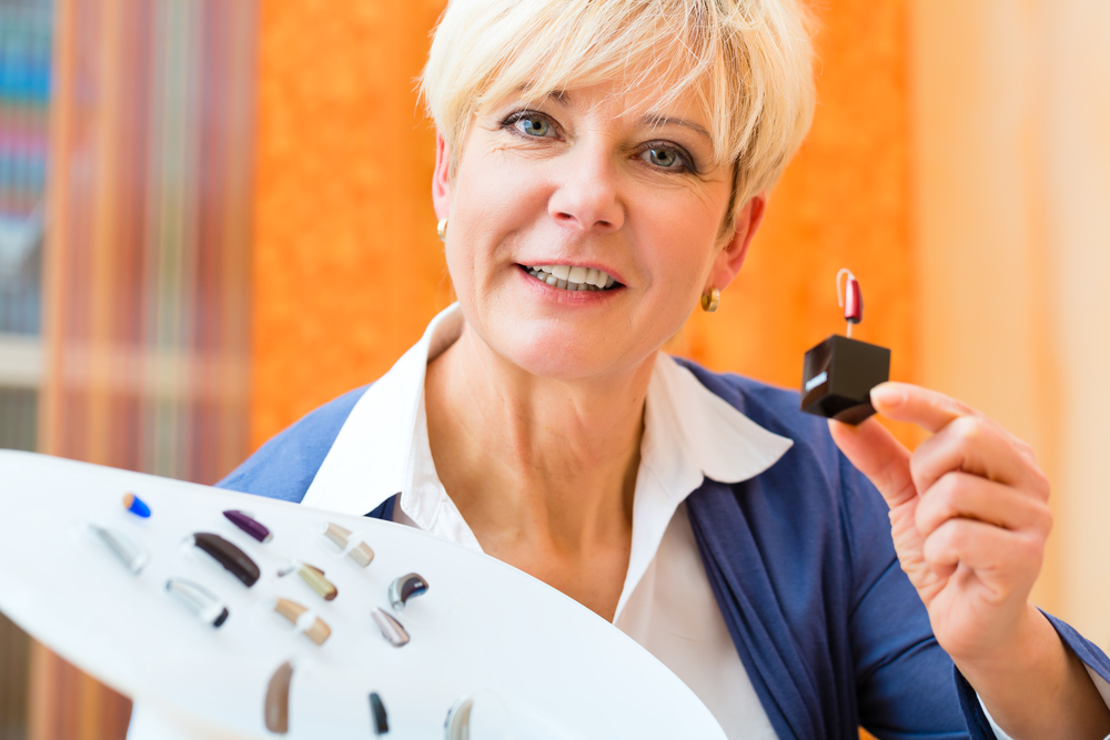 When looking into new hearing aids, learn lots – be a smart buyer